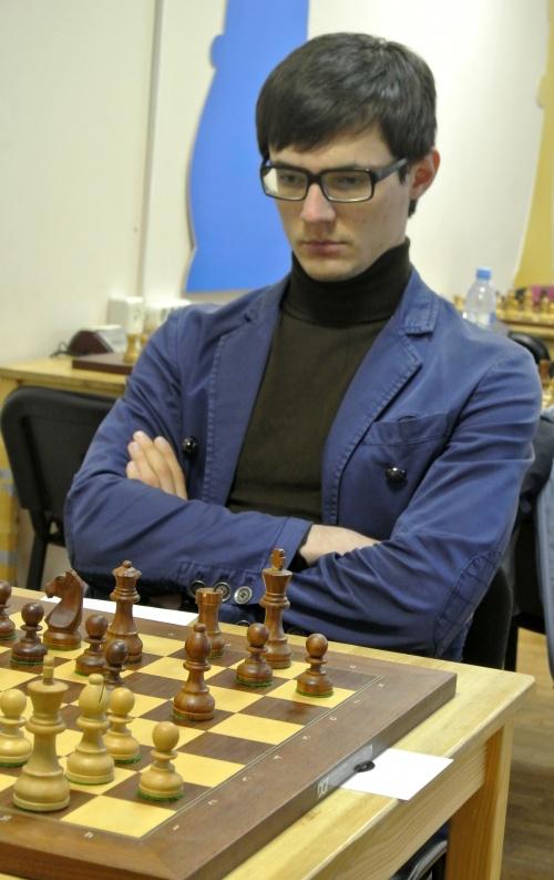 Дмитрий Луговой