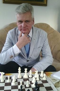 Александр Карпов