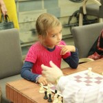Первые шаги в шахматах
