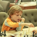 Турнир по шахматам 16 сентября
