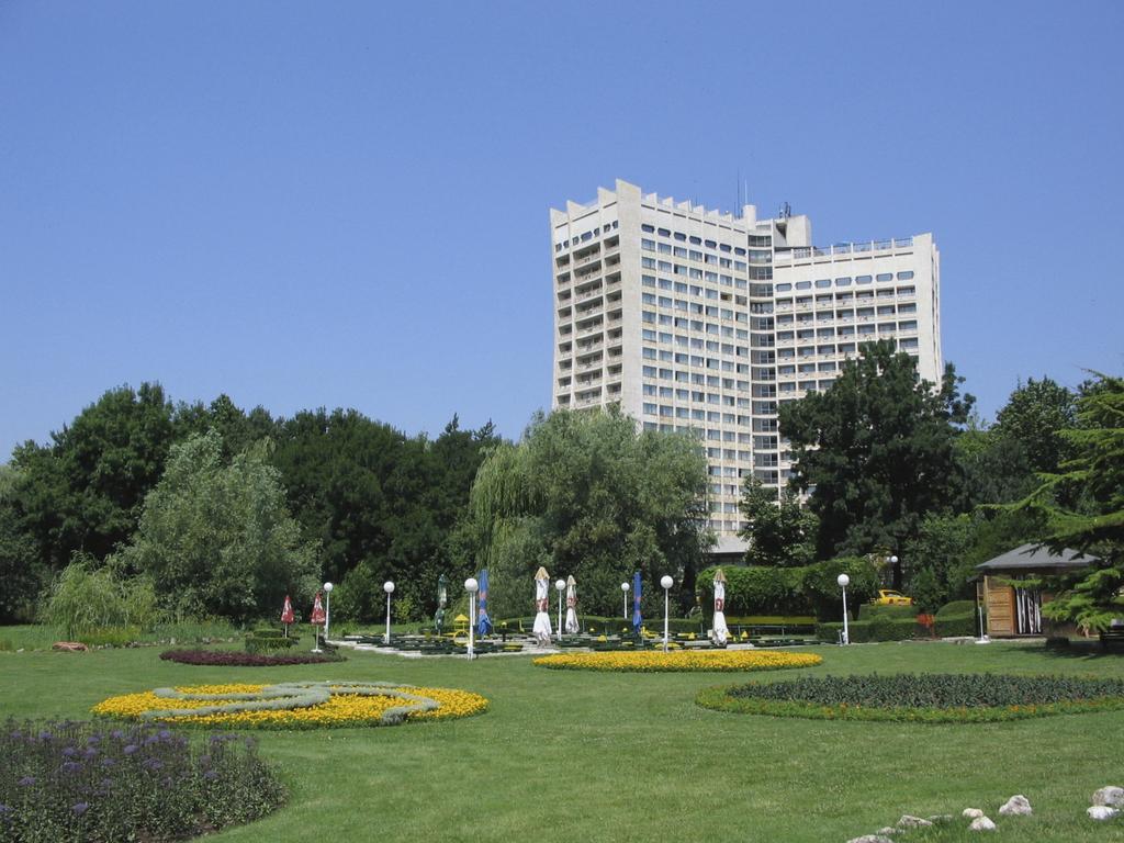 Шахматные сборы в Болгарии 13-20 июля.