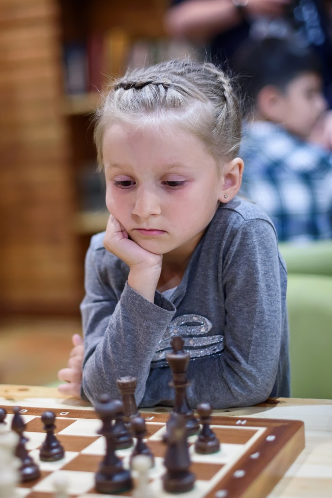 Шахматный турнир 30 июня